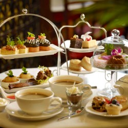 Singles Afternoon Tea