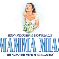 Mama Mia London Theatre